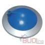 Подставка DeLux BASE-07 голубая