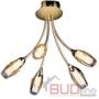 Светильник потолочный DeLux Decor 3340/5 G9 40Вт FS