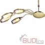 Светильник потолочный DeLux Decor 3341/8 G9 40Вт FS