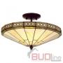 Светильник потолочный DeLux Decor SC16257 E27 40Вт Tiffany