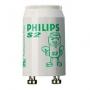 Стартер для люминесцентных ламп Philips S2 4-22W 220-240V (двухламповая схема подключения, 25шт./уп.)