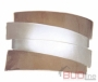 Люстра DeLux Decor P60401L E27 1x60Вт White WS