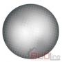 Светильник потолочный DeLux Decor 6001/500 Pane E27 60Вт HH
