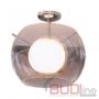 Светильник потолочный DeLux Decor C 5046/400 E27 60Вт Clear JH