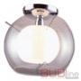 Светильник потолочный DeLux Decor C 5046/500 E27 150Вт Clear JH