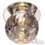 Светильник точечный DeLux Decor HDL G4 0263 LS 35Вт