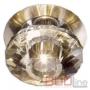Светильник точечный DeLux Decor HDL G4 0264 LS 35Вт