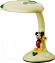 Настольная лампа с 3D «Микки Маусом» 38VG-MM зеленый
