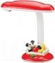 Настольная лампа с 3D «Микки Маусом» 32RB-MM красный