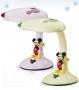 Настольная лампа с 3D «Микки Маусом» 38VG-MM